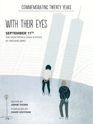cover image of With Their Eyes