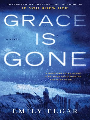 cover image of Grace Is Gone