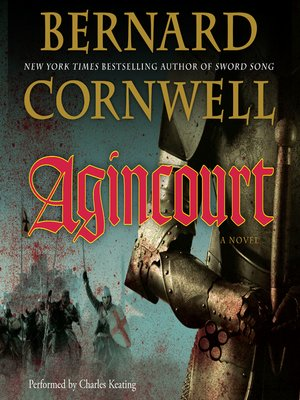 cover image of Agincourt