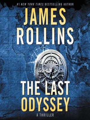 cover image of The Last Odyssey