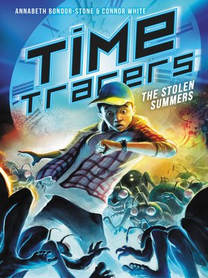 cover image of Time Tracers