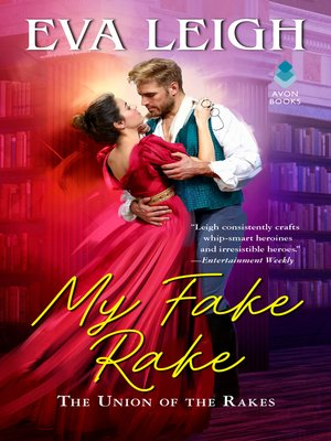 cover image of My Fake Rake