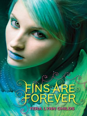 cover image of Fins Are Forever