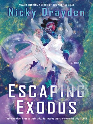 cover image of Escaping Exodus