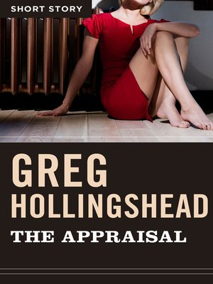 cover image of The Appraisal