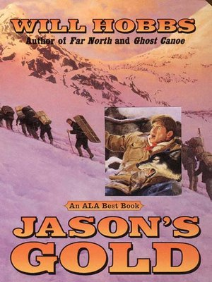 cover image of Jason's Gold