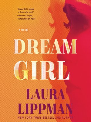 cover image of Dream Girl