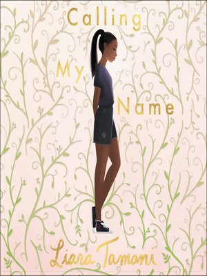 cover image of Calling My Name