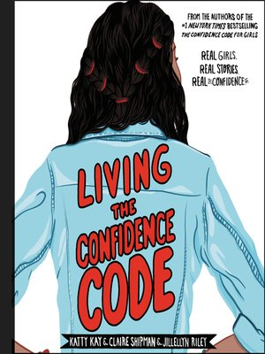 cover image of Living the Confidence Code