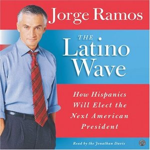 cover image of The Latino Wave
