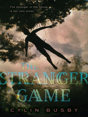 cover image of The Stranger Game