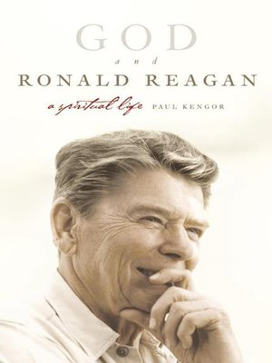 cover image of God and Ronald Reagan