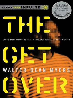 cover image of The Get Over