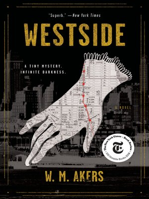 cover image of Westside