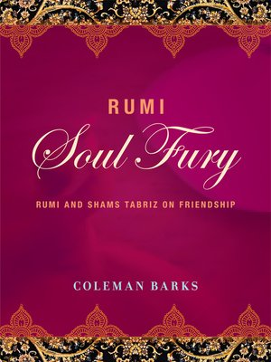 cover image of Rumi