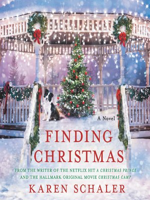 cover image of Finding Christmas