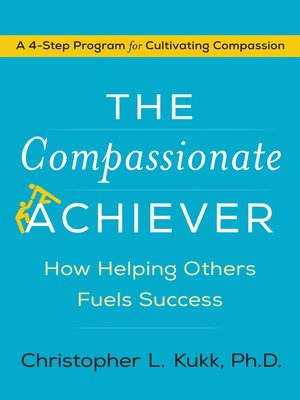 cover image of The Compassionate Achiever