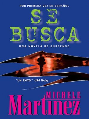 cover image of Se Busca