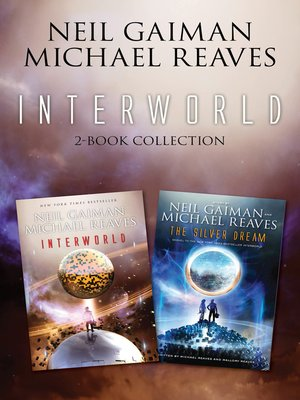 cover image of InterWorld 2-Book Collection