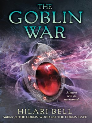 cover image of The Goblin War