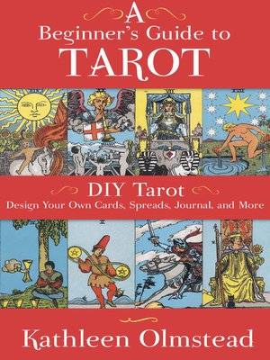 cover image of A Beginner's Guide to Tarot