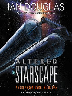 cover image of Altered Starscape