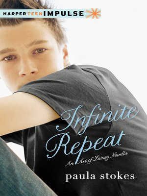 cover image of Infinite Repeat