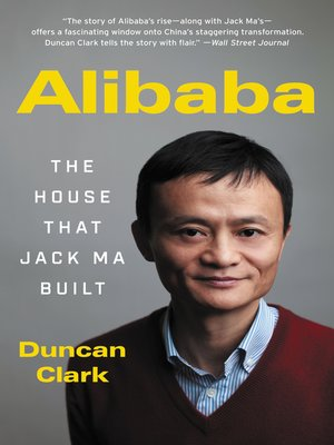 cover image of Alibaba