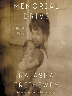 cover image of Memorial Drive