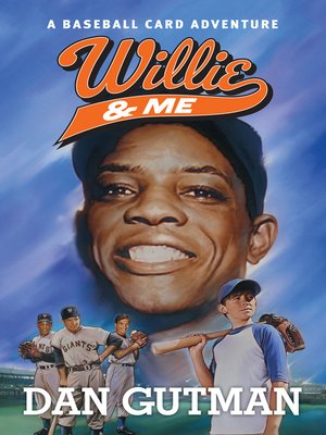cover image of Willie & Me