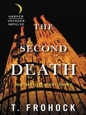 cover image of The Second Death