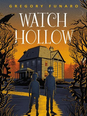 cover image of Watch Hollow