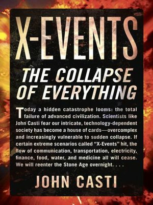 cover image of X-Events
