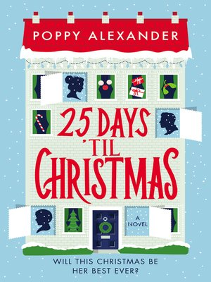 cover image of 25 Days 'Til Christmas