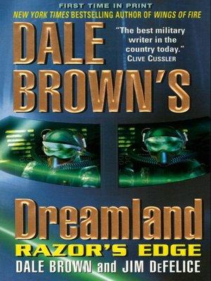 Dale browns dreamlandseries overdrive rakuten overdrive razors edge dale browns dreamland series fandeluxe Document