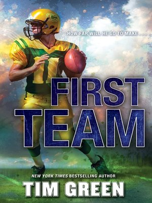 cover image of First Team