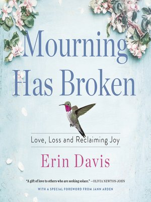 cover image of Mourning Has Broken