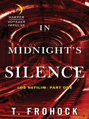 cover image of In Midnight's Silence