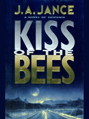 cover image of Kiss of the Bees