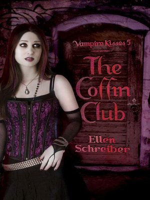 cover image of The Coffin Club