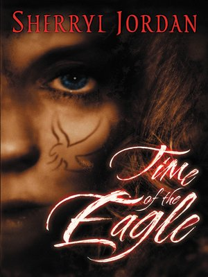 cover image of Time of the Eagle