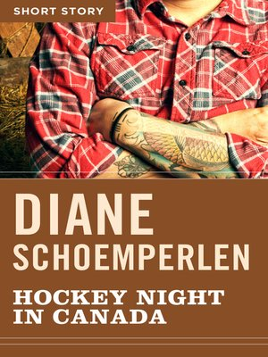 cover image of Hockey Night In Canada