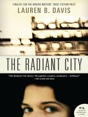 cover image of Radiant City