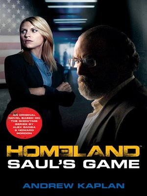 cover image of Saul's Game