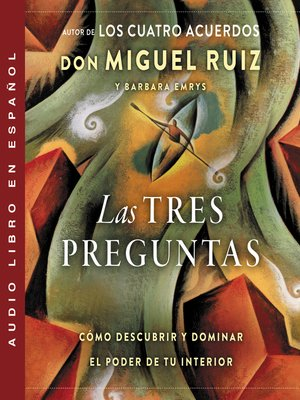 cover image of Las tres preguntas