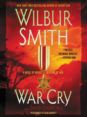 cover image of War Cry