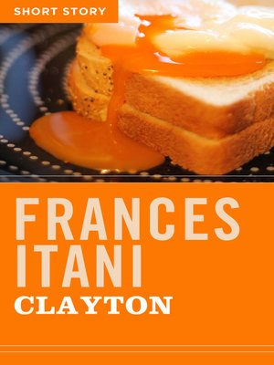 cover image of Clayton