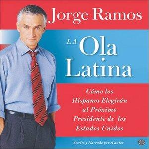 cover image of La Ola Latina