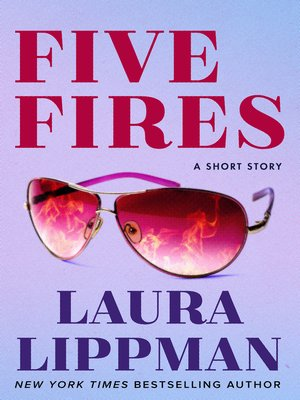 cover image of Five Fires