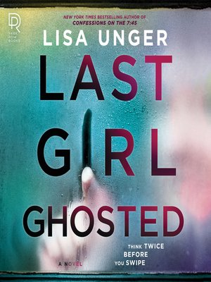 cover image of Last Girl Ghosted